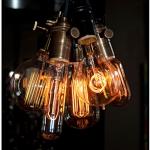 หลอดไฟเอดิสัน (Edison Bulb)