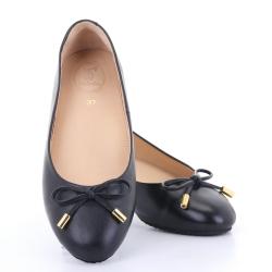 Victoria Ballet (Black) บัลเลต์ สีดำ