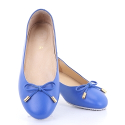 Victoria Ballet (Blue) บัลเลต์ สีน้ำเงิน
