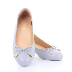 Victoria Ballet (Grey) บัลเลต์ สีเทา