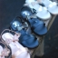 Eve Sandal Glitter bow (Silver) รองเท้าแตะ โบว์กลิตเตอร์ สีเงิน thumbnail 3
