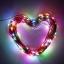 ไฟตกแต่ง String Light แบบ Starry - RGB thumbnail 1