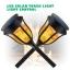 โคมไฟโซล่าเซลล์ รุ่น Solar01 (เหมือนไฟจริง) thumbnail 3