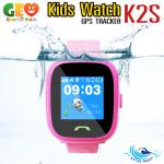 NEW K2S สีชมพู