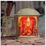DIY candles house.. . บ้านตะเกียงเทียนแบบแขวนตั้งโต๊ะได้ค่ะ