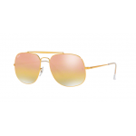 Ray Ban RB3561 9001I1 LIGHT BRONZE