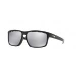 Oakley OO9269 926912 POLISHED BLACK Chrome Iridium Vented