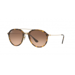 Ray Ban RB4253 710/A5 HAVANA Pink Gradient Brown
