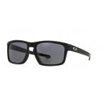 Oakley OO9269-01 MATTE BLACK Grey