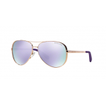 Michael Kors MK5004 10034V Purple Mirror