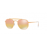 Ray Ban RB3648 9001I1 LIGHT BRONZE