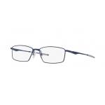 Oakley OX5121 512104 MIDNIGHT BLUE Clear