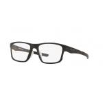 Oakley OX8051-01 SATIN BLACK Clear