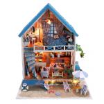 DIY Seaside Villa .. . บ้านพักตากอากาศริมทะเลหน้าบ้านเป็นเก้าอี้ชายหาด