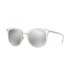 Michael Kors MK1010 11026G CLEAR/SILVER Silver Mirror
