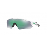 Oakley OO9208-71 RADAR EV PATH POLISHED WHITE Prizm Jade