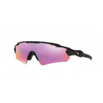 Oakley OO9275-11 RADAR EV POLISHED BLACK Prizm Golf