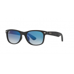 Ray Ban Wayfarer RB2132F 62423F Blue Gradient