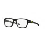 Oakley OX8095-04 SPLINTER BLACK INK Clear