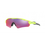 Oakley OO9275-17 RADAR EV RETINA BURN Prizm Road
