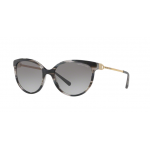 Michael Kors MK2052F 328911 BLACK HORN Grey Gradient