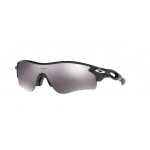 Oakley OO9206-41 RADARLOCK PATH POLISHED BLACK Prizm Black