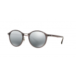 Ray Ban RB4242 620088 Light Ray GREY Grey Mirror Silver Gradient
