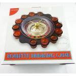 เกมดื่มรูเล็ต 12 ถ้วย - roulette drink