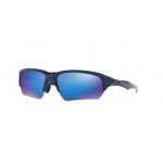 Oakley OO9372 937203 NAVY Sapphire Iridium