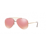 Ray Ban Aviator RB3584N 9052E4 GOLD 58 mm