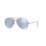 Ray Ban Aviator RB3584N 90531U COPPER 58 mm