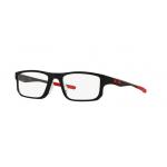 Oakley OX8066 806608 SATIN BLACK 53 mm