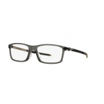 Oakley OX8096-06 PITCHMAN GREY SMOKE Clear