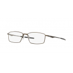 Oakley OX5121-02 Titanium PEWTER Clear