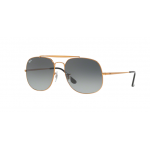 Ray Ban RB3561 197/71 BRONZE Grey Green