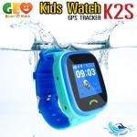 NEW K2S สีฟ้า