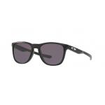 Oakley OO9340 934001 MATTE BLACK Warm Grey