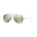 Ray Ban Aviator RB3584N 905130 SILVER 61 mm