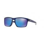 Oakley OO9269-14 MATTE TRANSLUCENT BLUE Prizm Sapphire