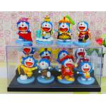 โมเดล Doraemon Collection 35th Anniversary (Limited Edition)