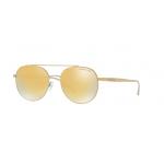 Michael Kors MK1021 11687P GOLD-TONE Liquid Gold