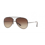 Ray Ban Aviator RB3584N 004/13 GUNMETAL 58 mm