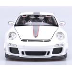 โมเดลรถ Porsche 1:18 หายาก ฮ่องกง