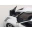 ขาย พรีออเดอร์ โมเดลรถเหล็ก โมเดลรถยนต์ Autoart Mclaren F1 ขาว สเกล 1:43 มี โปรโมชั่น thumbnail 7