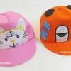 หมวกเด็กราคาถูก set B (คลิ๊กที่รูปเพื่อดูแบบหมวก)