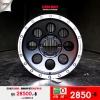 ล้อ แท้ LENSO MAX1 ขอบ16 พร้อมยาง จ่ายเดือนละ 2850