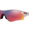 Oakley OO9206 920610 POLISHED WHITE Positive Red Iridium