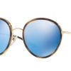Vogue VO4065SD 848/55 BLUE MIRROR