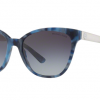 Michael Kors MK2058F 331011 NAVY MARBLE Grey Gradient