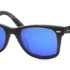Ray-Ban RB2140F 120368 Limited wayfarer printed